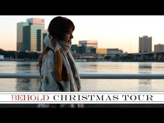 Lauren Daigle - Jacksonville | The Behold Christmas Tour 2018