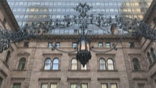 Lotte New York Palace Hotel - Video Tour And Review