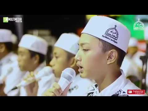 Gus Muhammad Iskandar Ulul Azmi Al Abshor- syubbanul muslimin ( annabi shollu 'alaih)