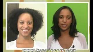 ESPANOL-Keratin Cure®, Escova Inteligente V2 Tratamiento Brasilero de Keratina -  BRANDY