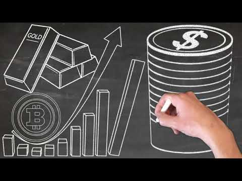 What Is Bitcoin And How Does It Work?