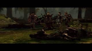 Dragon Age: Origins Gameplay