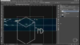 как сделать шапку для канала (картинка-схема)