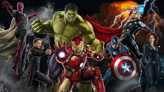 Anvengers Age of Ultron Review | LPXPodcast