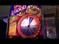 Вы верхняя ДОЛЛАР -Игры / 3 Бонусы Slot машина через США