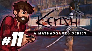 Kenshi | Brick By Brick | Let's Play Kenshi Gameplay Part 37