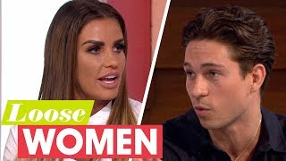 Do Men Suffer More After a Break-Up Than Women? | Loose Women