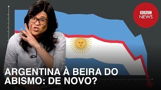 Por que a Argentina está entre as 5 economias mais frágeis do mundo