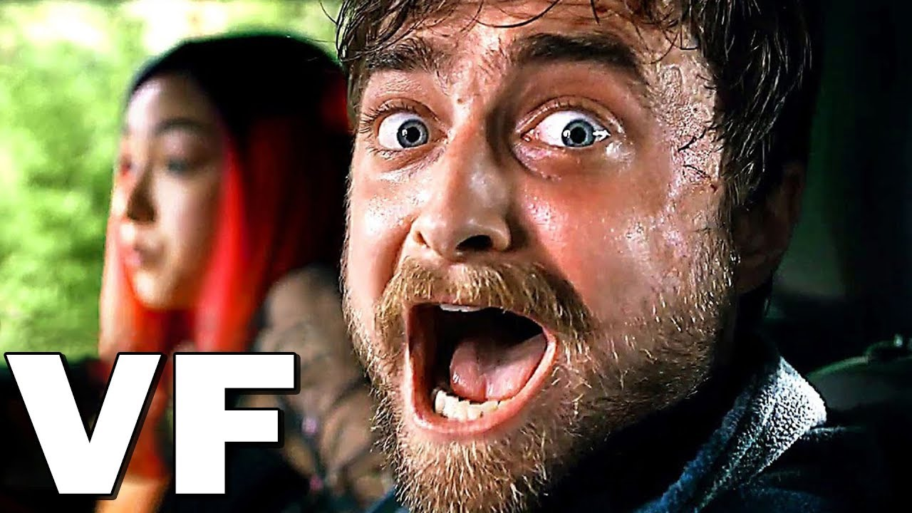 Download GUNS AKIMBO Bande Annonce VF (Film, 2020) Daniel Radcliffe