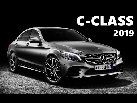 2019 mercedes c class     official    trailer youtube
