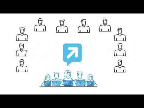 Dimelo Omni-digital Customer Care platform - Introduction