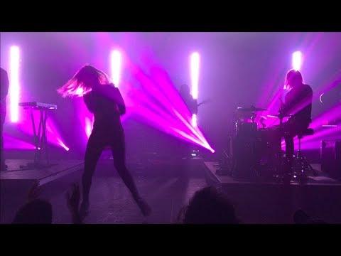 MØ // Live @ Union Transfer — Philadelphia 2016 // FULL SHOW