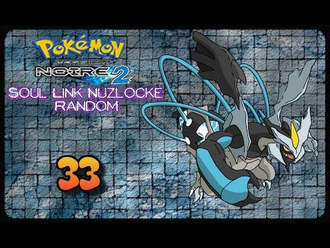 N2B2 Soul Link Nuzlocke Random ep.33: Un depart en Suisse [Danegger50]