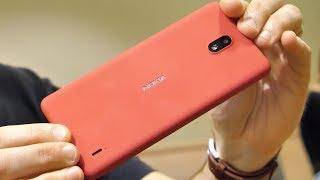 Nokia 1 Plus | Go, Android Go!