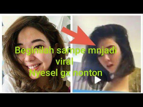 #viral#Gisel#yang Gax Nonton Nyesel# Video Full Viral Mirip Artis Gisel No Sensor