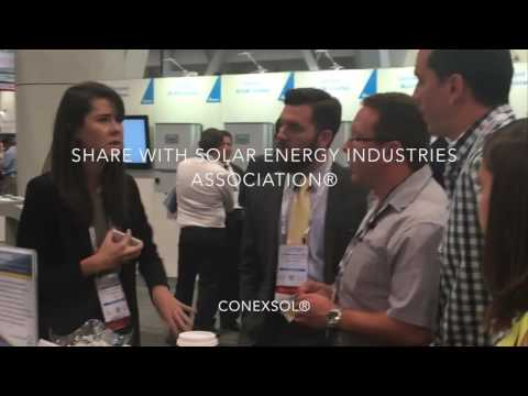 Solar Power International Las Vegas 2016