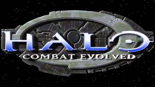 Halo Combat Evolved Soundtrack - The Maw