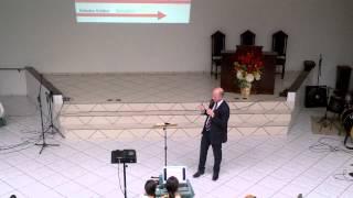 Semana Teológica 2015 - Rev Ageu - Palestra 4 - parte 1/3
