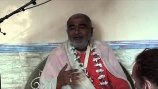 Sadhu Maharaja: Importance Of Human Body