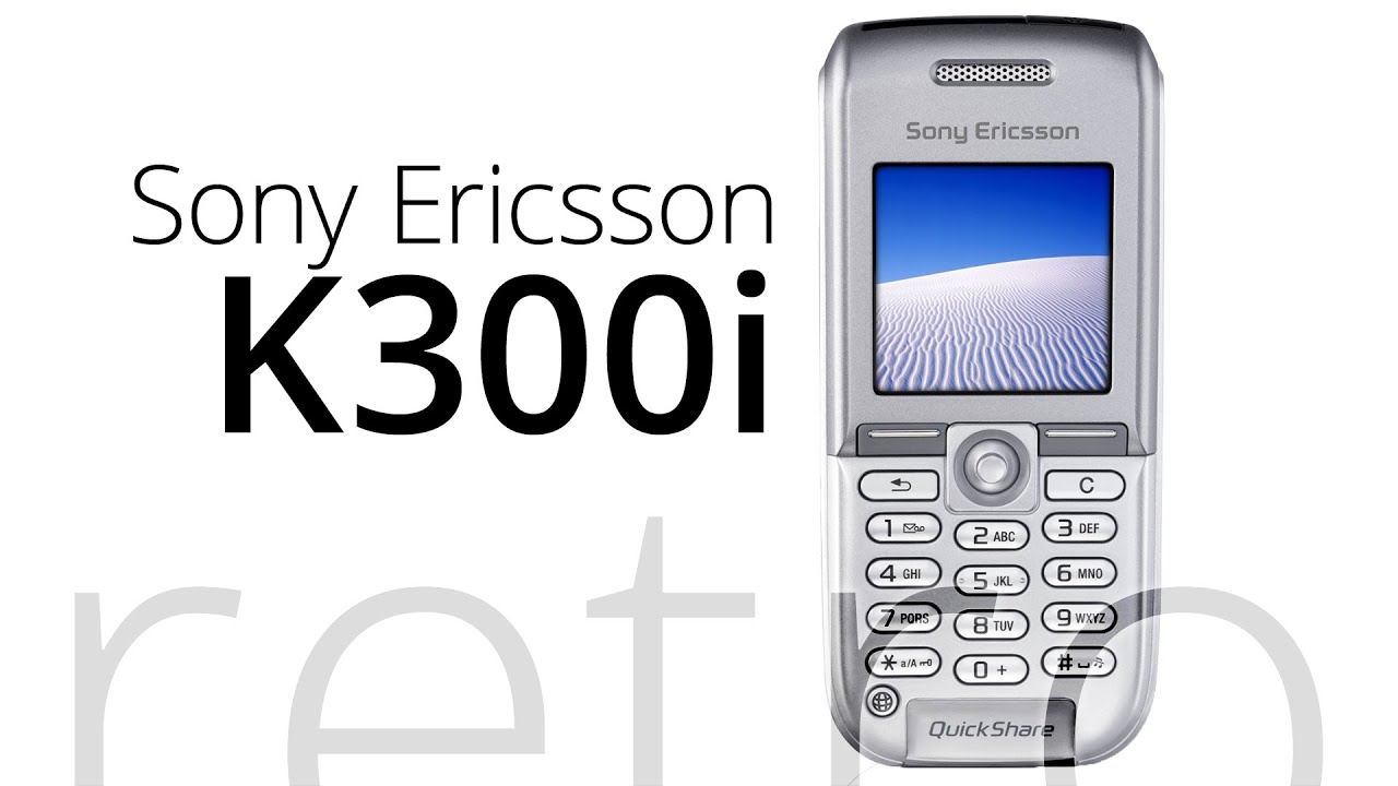 theme sony ericsson k300i