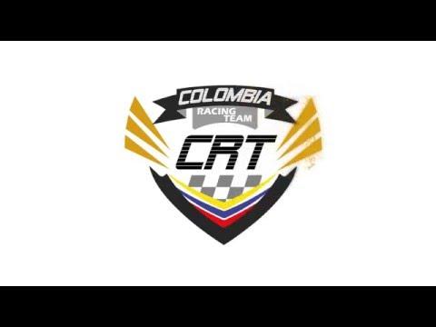 Un Sueño Llamado Colombia Racing Team.