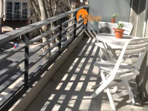 Guemes & Thames V, Buenos Aires Apartments Rental - Palermo