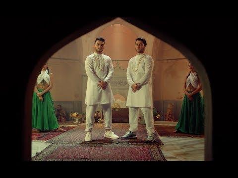 ikikardesh - Haleluya (Official Music Video)