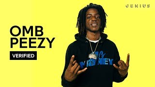 "OMB Peezy ""Lay Down"" Official Lyrics & Meaning 