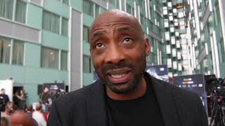 'EUBANK MADE GROVES LOOK LIKE SUGAR RAY LEONARD' - JOHNNY NELSON GIVES HONEST VIEWS ON GROVES-EUBANK
