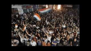we are proud to be an indian [world cup 2011 song]