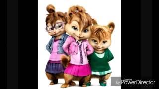 Baby k Roma Bangkok -cover chipmunks