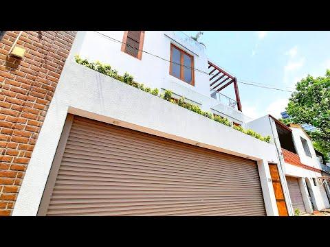 Luxury & Modern House for Sale in Colombo 5 Sri Lanka [4k video]