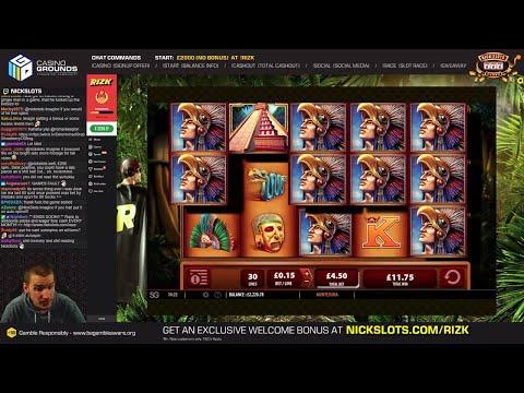 Live Casino Slots