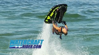 2016 IJSBA World Finals Freestyle Chris Anyzeski round 3 - 8th overall