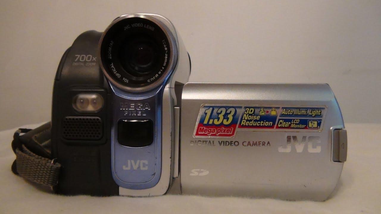 GR-D93 JVC WINDOWS 8 DRIVER