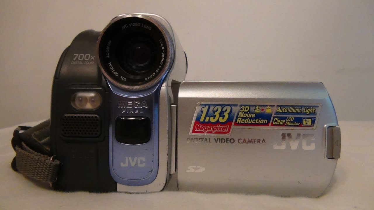 JVC D93U DRIVER FOR WINDOWS 7