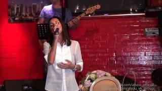 "Алсу - ""Ввысь"", live, 2015"