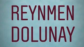 REYNMEN - DOLUNAY (Lyrics-Sözleri) Resimi