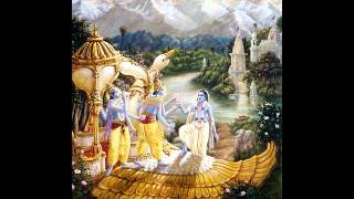 Srimad Bhagavatam Canto 1 Chapter 9 Passing Away Of Bhismadeva In The Presence Of Krsna