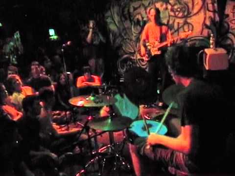 HELLA - 8/08/03 @ 924 Gilman St, Berkeley, CA - FULL SET