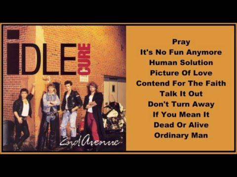 Idle Cure - 2nd Avenue  (Full Album)