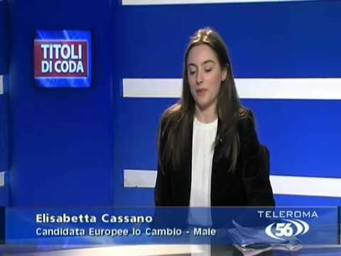 """La lista """"Io Cambio - Maie"""" si prepara alle elezioni europee"""