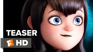 Hotel Transylvania 3: Summer Vacation Teaser Trailer #1 (2018) | Movieclips Trailers