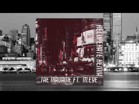 """The Madame ft. M - Lud Foe """"Recuperate""""Remix - (Prod. By Kid Wond3r)"""