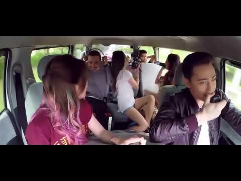 Pinoy Movie - The Dark Room 2017 (Horror Movie)