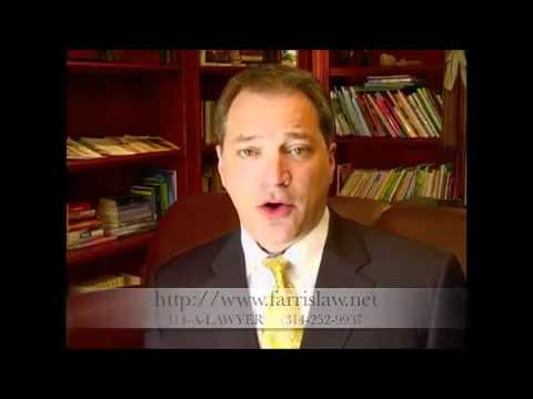 St. Louis injury attorney discusses car insurance