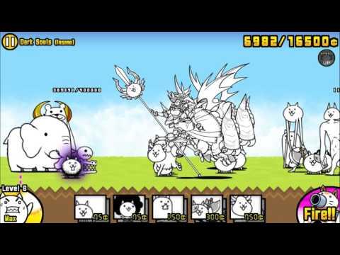 |The Battle Cats| Crazed Cat [No Gacha]