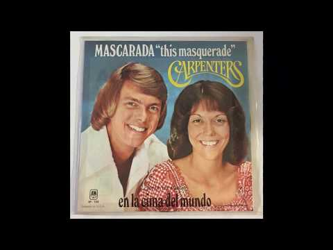 TOP OF THE WORLD--THE CARPENTERS (NEW ENHANCED VERSION) 720P