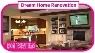 Dream Home Renovation - Renovated Heritage House & Elegant New Estate