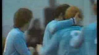 Coventry Free Kick 1970